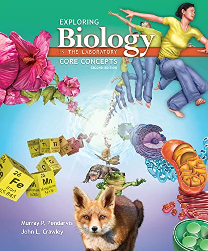 Exploring Biology in the Laboratory: Core Concepts