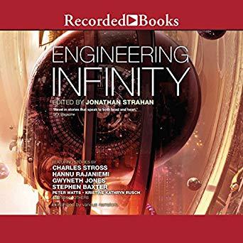Engineering Infinity (Infinity Project, #1)
