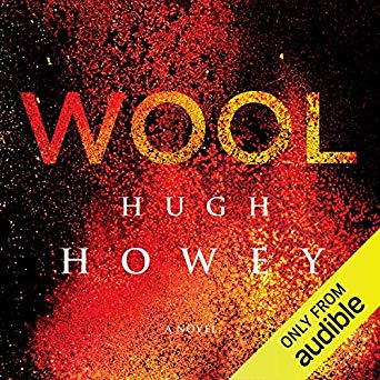Wool: Silo, #1; Wool, #1-5 (Silo Saga, #1)