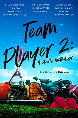 Team Player 2: A Sports Anthology