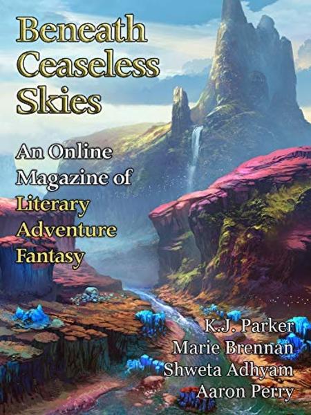 Beneath Ceaseless Skies Issue #287