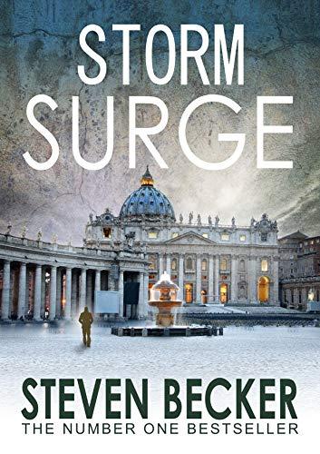 Storm Surge (Storm Thriller #3)