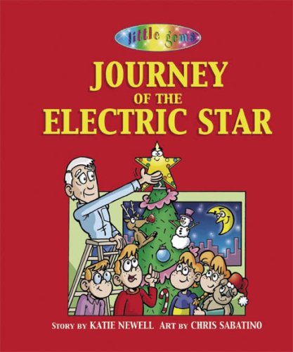 Journey of the Electric Star