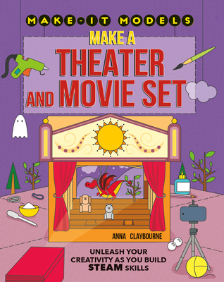Make a Theater and Movie Set