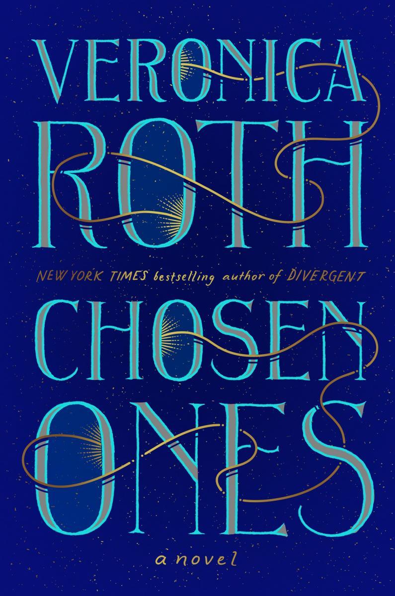 Chosen Ones (The Chosen Ones, #1)
