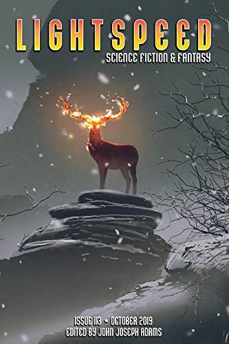 Lightspeed Magazine, Issue 113 (October 2019)