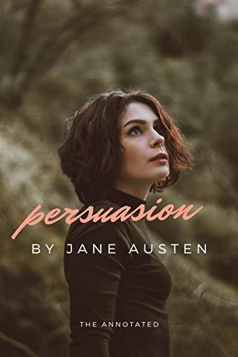 Persuasion – Jane Austen