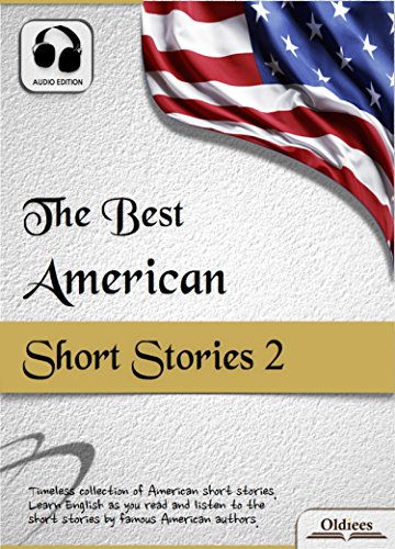 The Best American Short Stories 2: Audio Edition : Selected American Short Stories