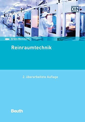 Reinraumtechnik (Normen-Handbuch)
