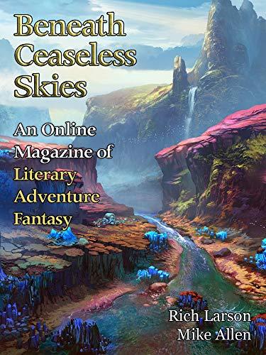 Beneath Ceaseless Skies #289