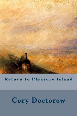 Return to Pleasure Island