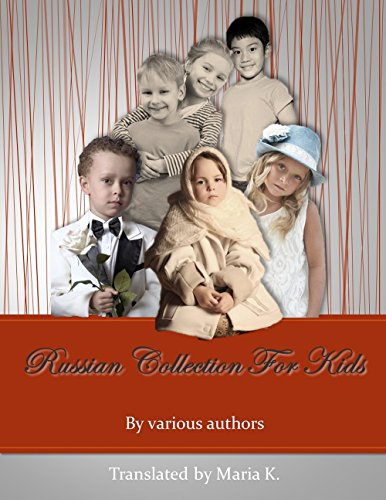 Russian Collection for Kids - Volume Four