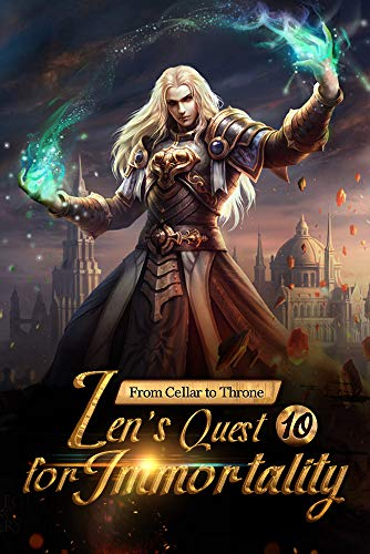 The Unboxing Of Surprises (From Cellar to Throne: Zen's Quest for Immortality #10)
