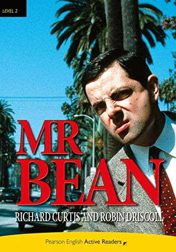 Level 2: Mr Bean