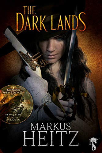 The Dark Lands