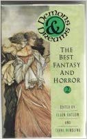 Demons & Dreams: The Best Fantasy and Horror 2