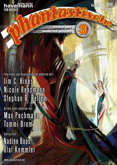 phantastisch! Ausgabe 30 (2/2008)