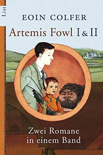 Artemis Fowl I & II - Zwei Romane in einem Band