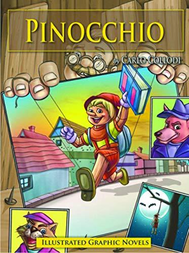 Pinocchio : Graphic Novels