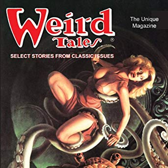 Weird Tales: Select Stories from Classic Issues