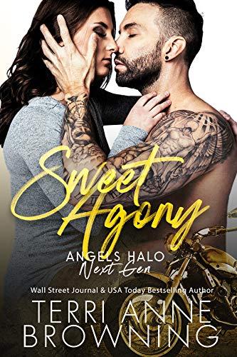 Sweet Agony (Angels Halo MC Next Gen Book 2)
