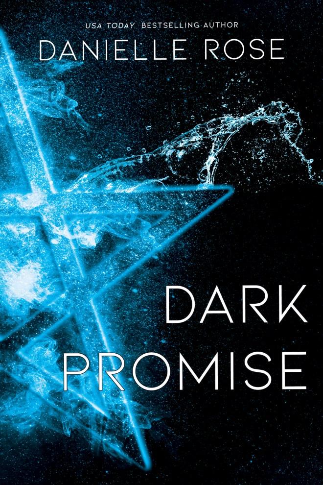 Dark Promise (Darkhaven Saga, #3)