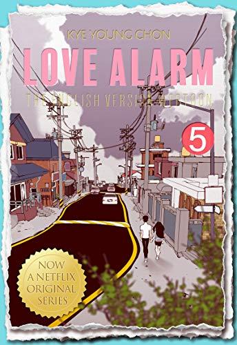 Love Alarm Vol.5