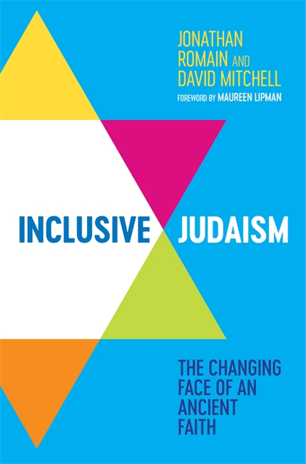 Inclusive Judaism: The Changing Face of an Ancient Faith