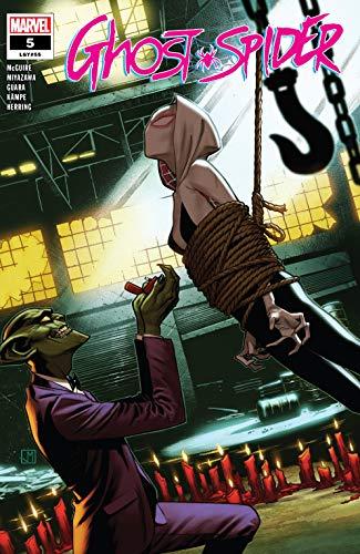 Ghost-Spider (2019-) #5