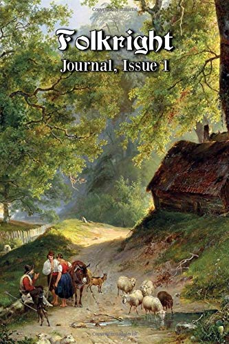 Folkright Journal Issue 1: Introduction to Folkism