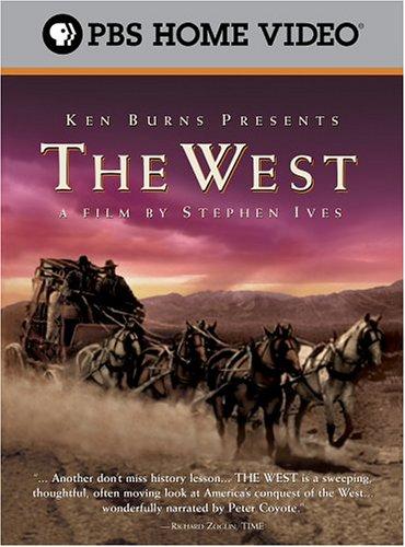 Ken Burns Presents: The West (2009)