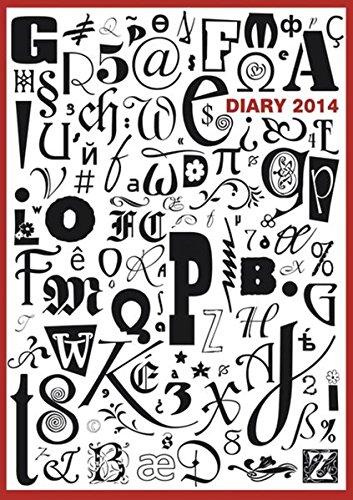 2014 Flexi Diary Typo