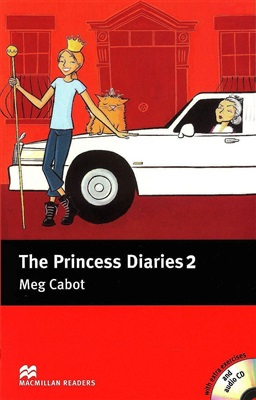 The Princess Diaries Book 2 of 4