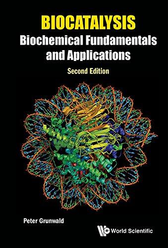 Biocatalysis:Biochemical Fundamentals and Applications