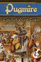Tales of Good Dogs