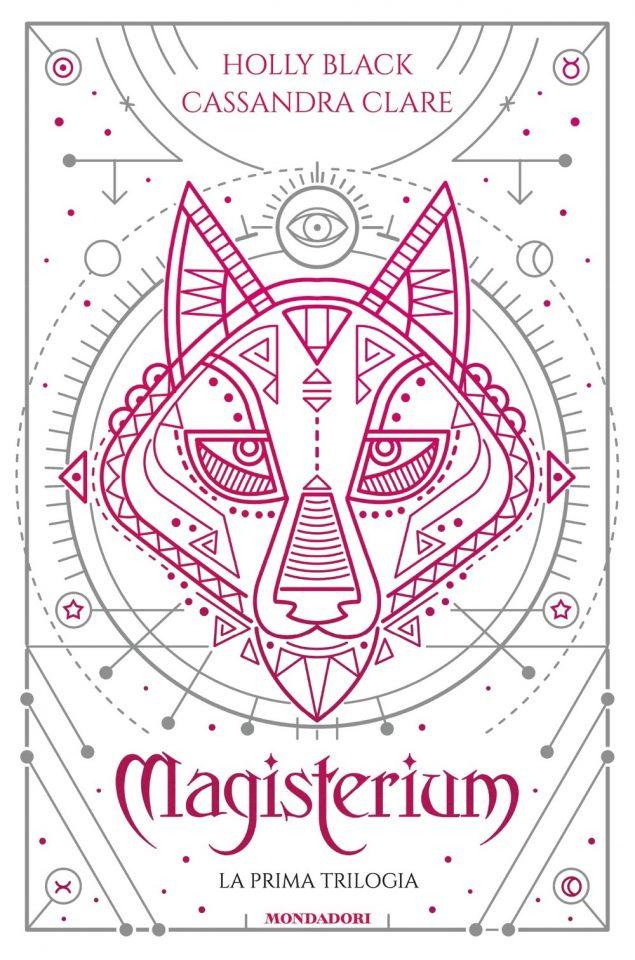 Magisterium: la prima trilogia