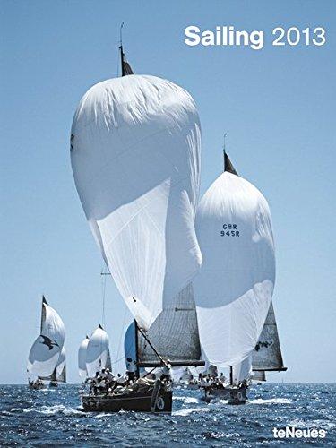 2013 Sailing Super Poster Calendar