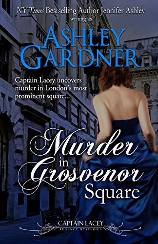 Murder in Grosvenor Square