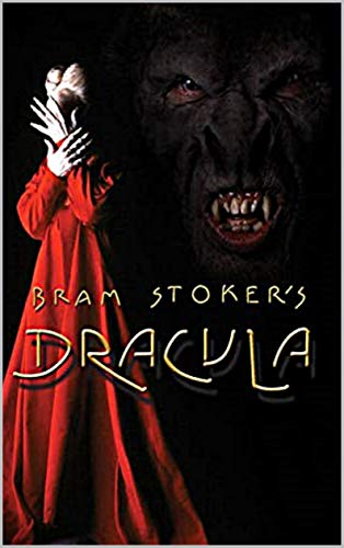 Dracula: Horror Stories (Annotated)