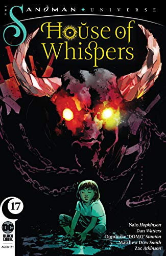 House of Whispers (2018-) #17