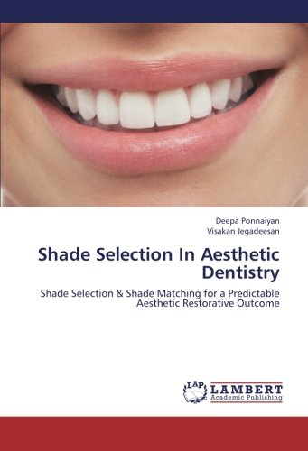 Shade Selection In Aesthetic Dentistry: Shade Selection & Shade Matching for a Predictable Aesthetic Restorative Outcome