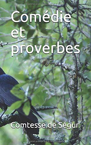Comédie et proverbes