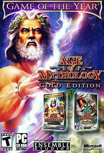 Age of Mythology: Gold Edition
