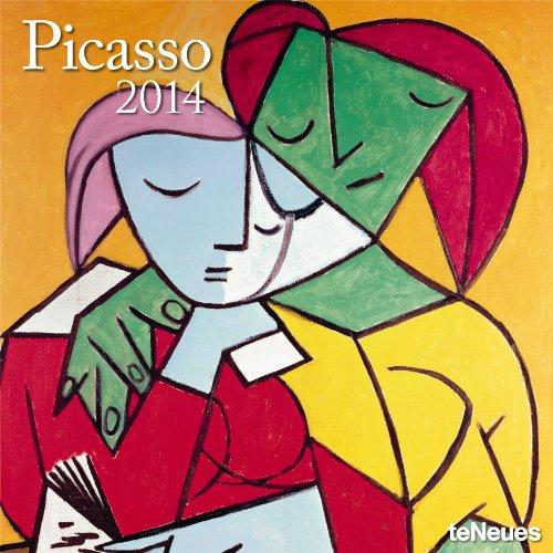 2014 Pablo Picasso