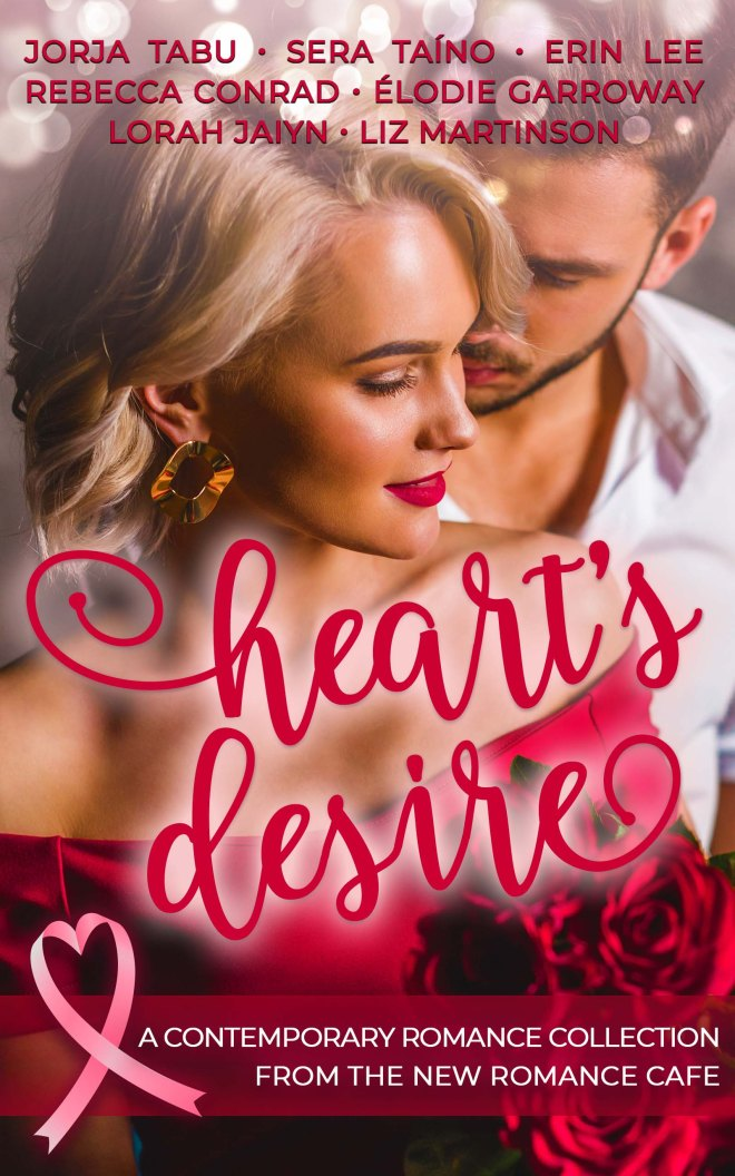 Heart's Desire: A Romance Collection from the New Romance Cafe (Romance Cafe Collection Book 6)
