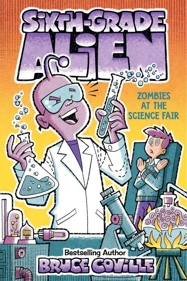Zombies at the Science Fair