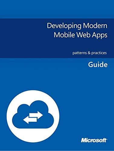 Developing Modern Mobile Web Apps: MoreSuccess