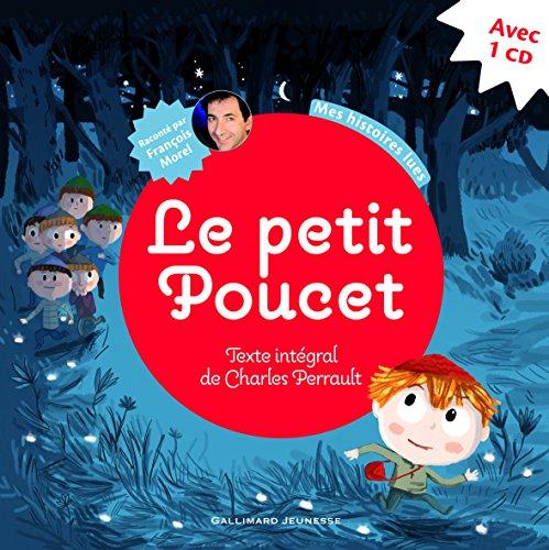 LE PETIT POUCET LIV-CD