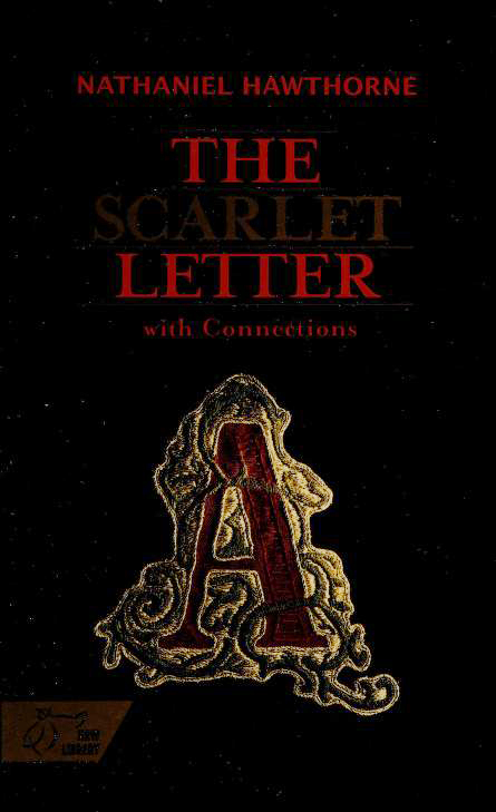 The Scarlet Letter with Connections