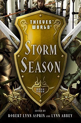 Storm Season (Thieves' World® Book 4)